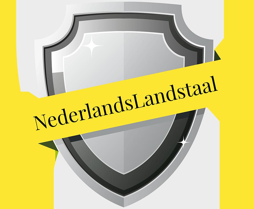 Logo NederlandsLandstaal